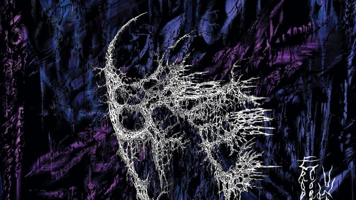 Spectral Voice – Eroded Corridors of Unbeing Album Review