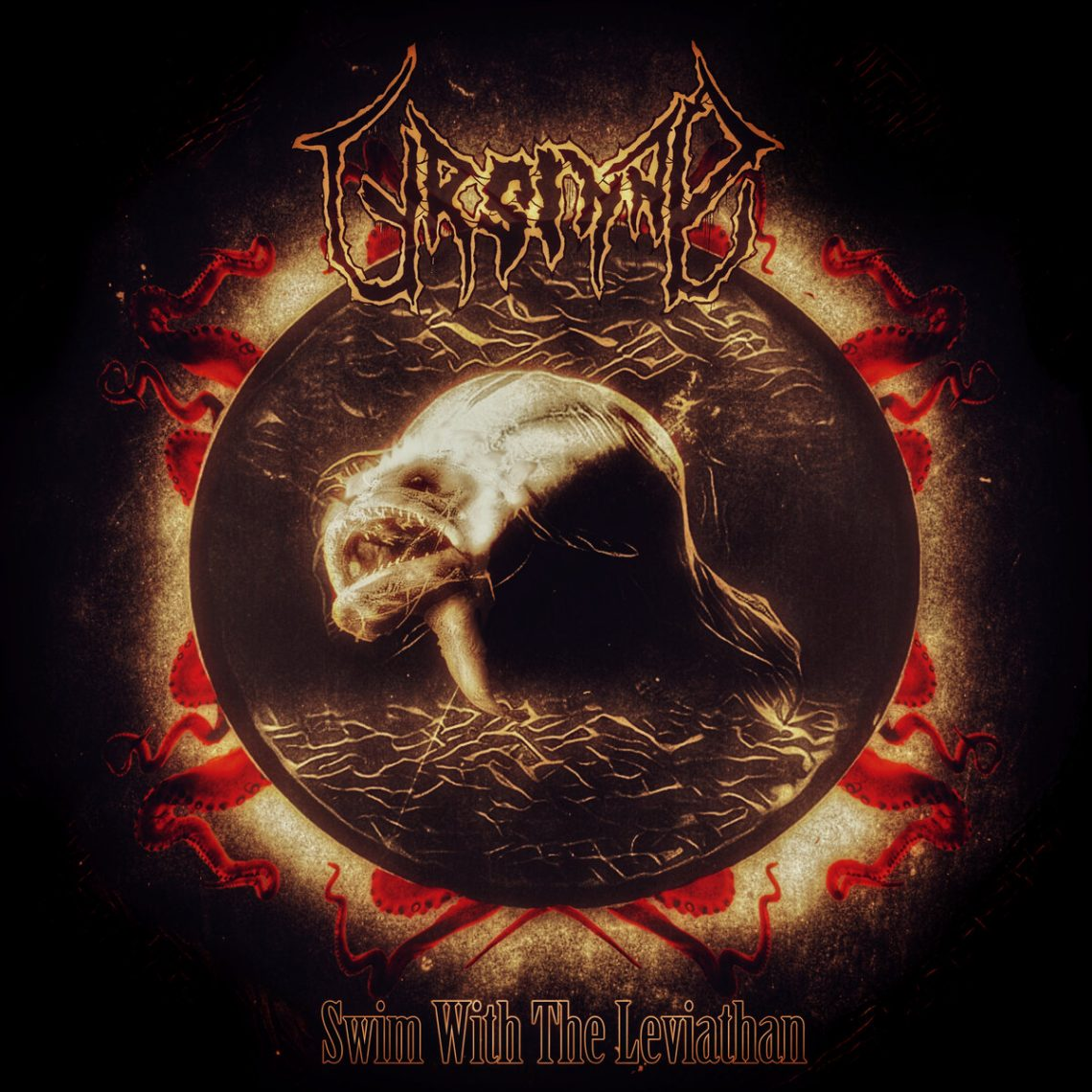 URSINNE – Swim With The Leviathan Album Review