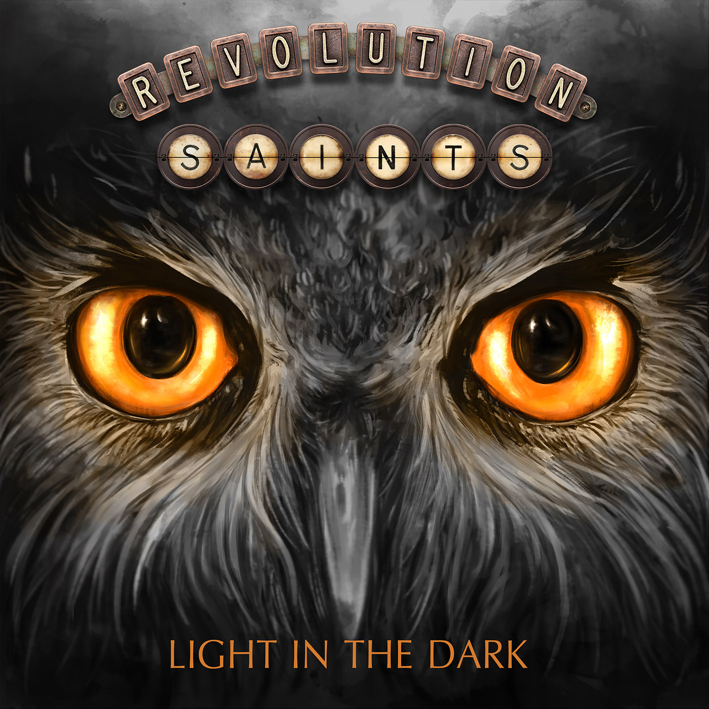 "REVOLUTION SAINTS  ANNOUNCE HIGHLY ANTICIPATED SECOND ALBUM: ""LIGHT IN THE DARK"" OUT OCTOBER 13TH ON FRONTIERS MUSIC SRL"