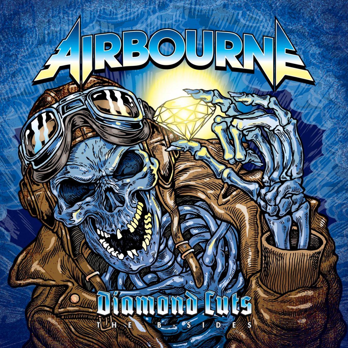 Airbourne – Diamond Cuts Album Review