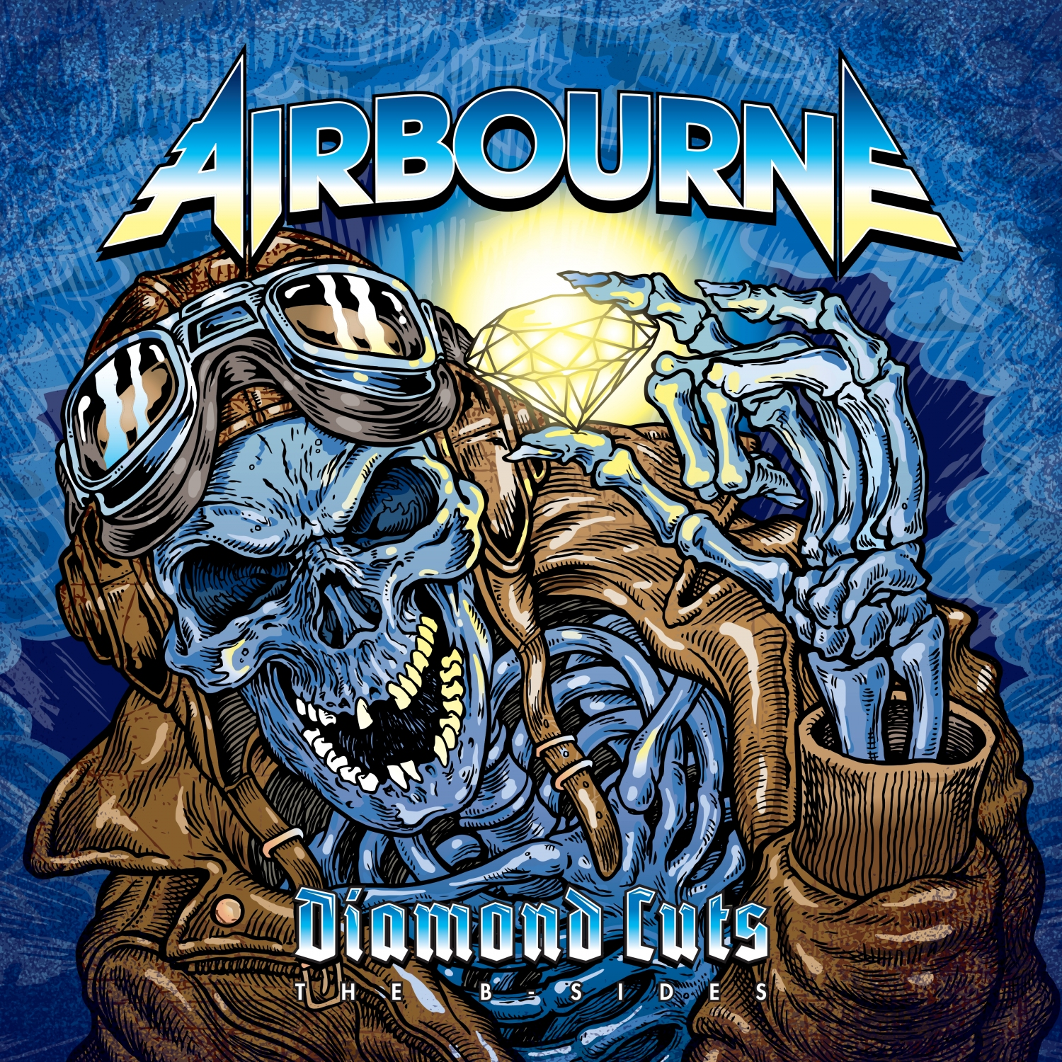Airbourne – Diamond Cuts Album Review