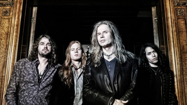 ADRIAN VANDENBERG ANNOUNCES NEW VANDENBERG'S MOONKINGS ALBUM