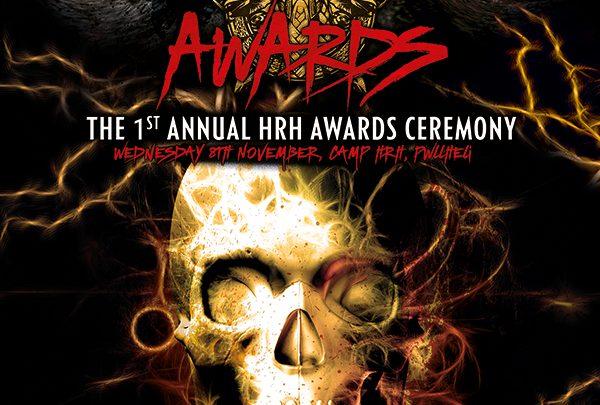 HRH ANNOUNCES THE NOMINEES FOR ITS VERY FIRST HRH AWARDS