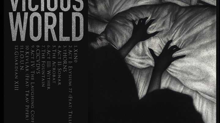 MyChildren MyBride – Vicious World Album Review