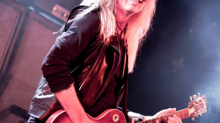 Adrian Vandenberg – Moonkings Interview