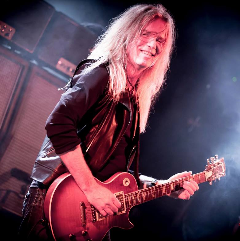 Adrian Van den Berg – Moonkings Interview