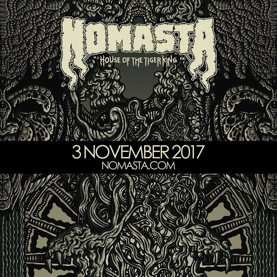 Nomasta- House of the Tiger King Review
