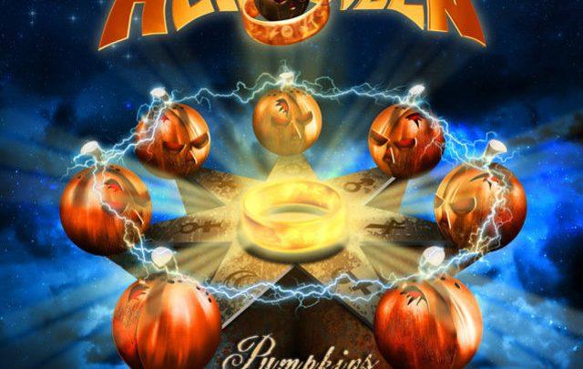 HELLOWEEN reveal 'Pumpkins United' single + lyric video; 10″ pre-order live!