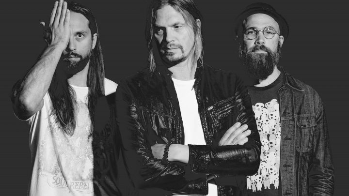 Von Hertzen Brothers Unveil New Video For 'Long Lost Sailor'