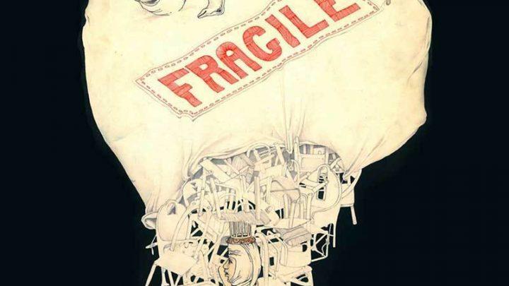 ACQUA FRAGILE – A New Chant