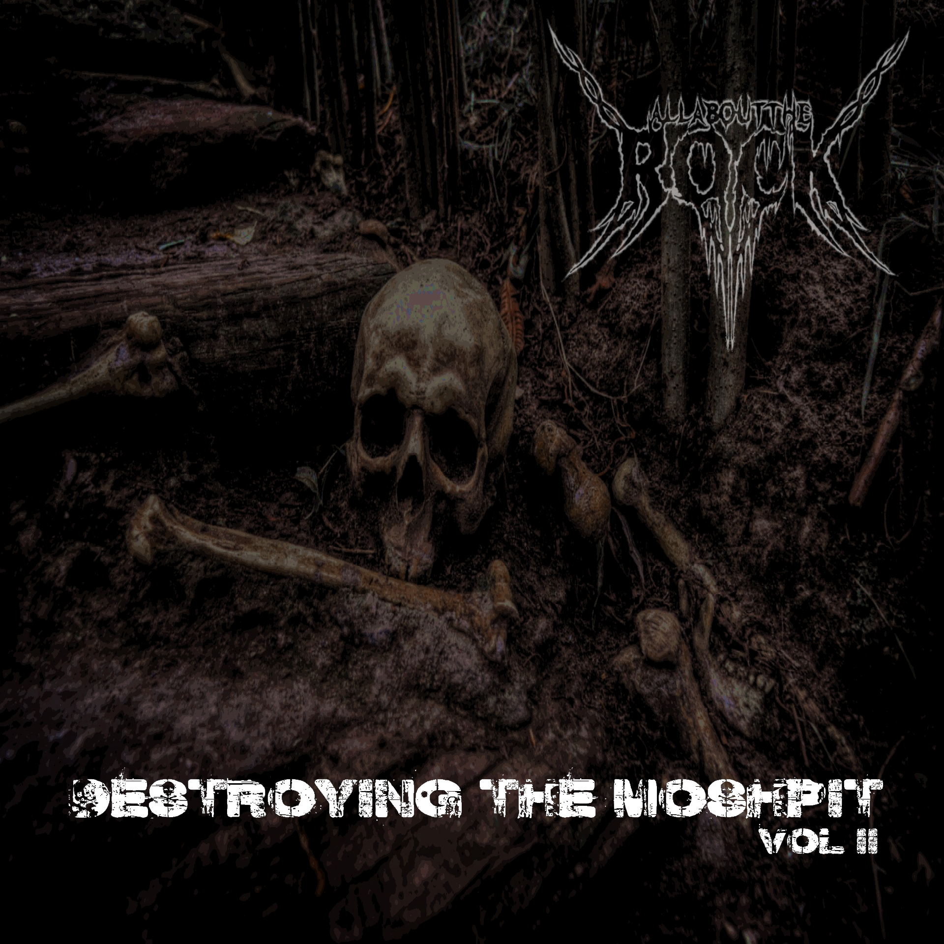 Destroying The Moshpit :: Vol.2