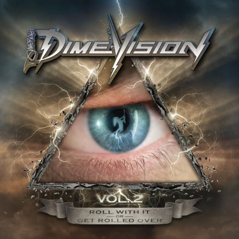 """Dimevision Vol. 2: Roll With It Or Get Rolled Over"" DVD/CD"