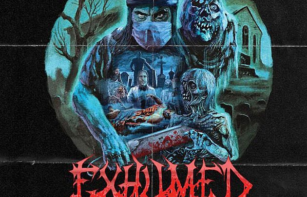 Exhumed – Death Revenge Album Review