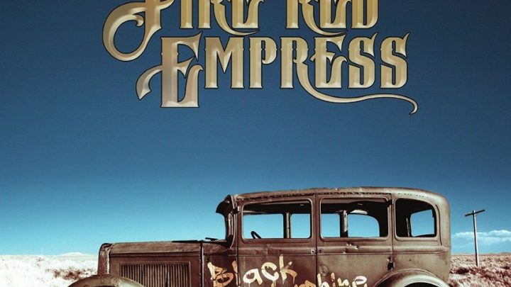 Fire Red Empress – Black Morphine