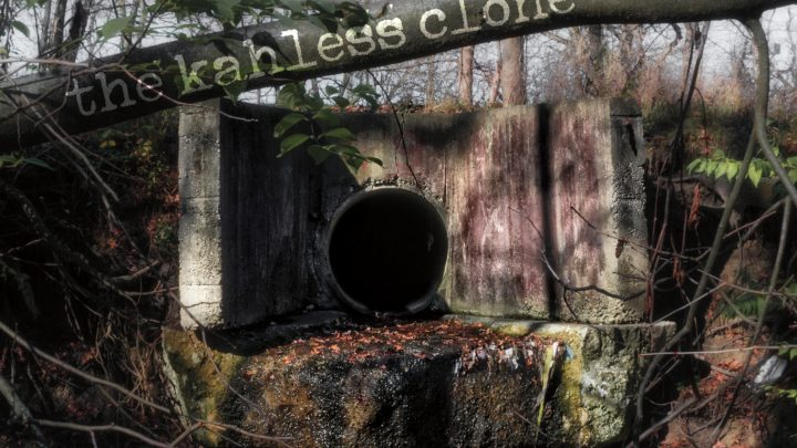 The Kahless Clone – Our Never Ending Loneliness