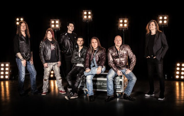 HELLOWEEN – 'STARLIGHT' unboxing video