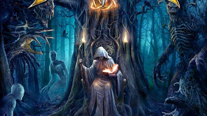 Niviane – The Druid King Album Review