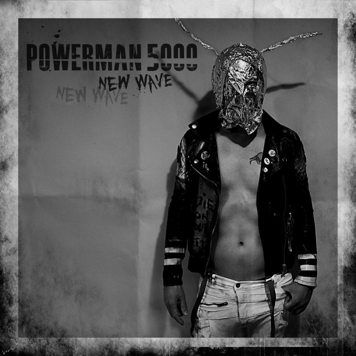 Powerman 5000 – New Wave