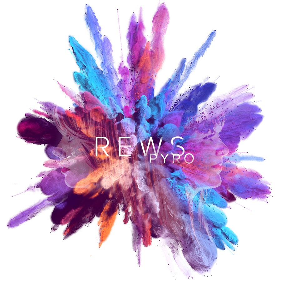 Rews – 'Pyro' hotly tipped by Radio 1 & 6 Music