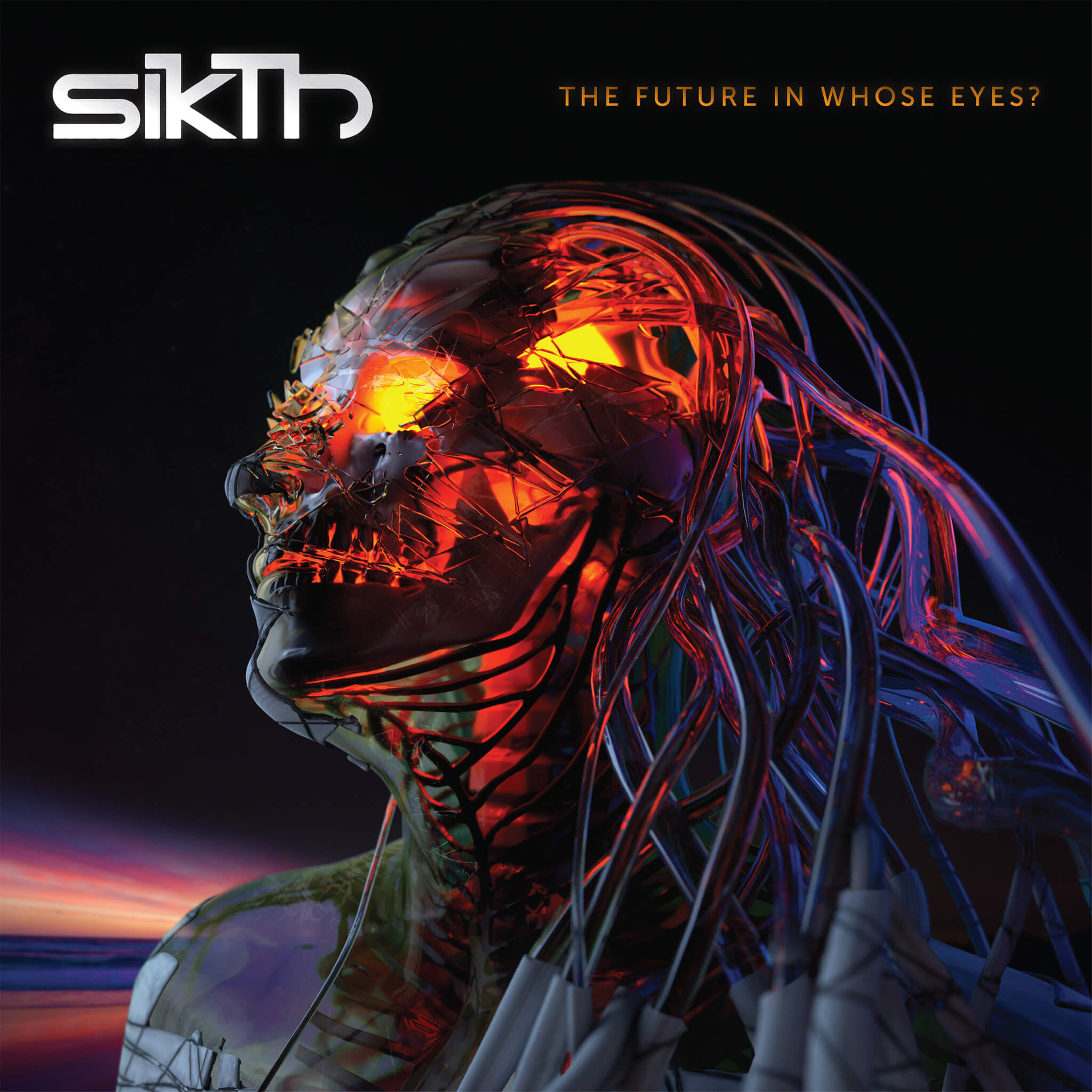 SikTh to be joined by Devil Sold his Soul and Press to Meco on December UK tour