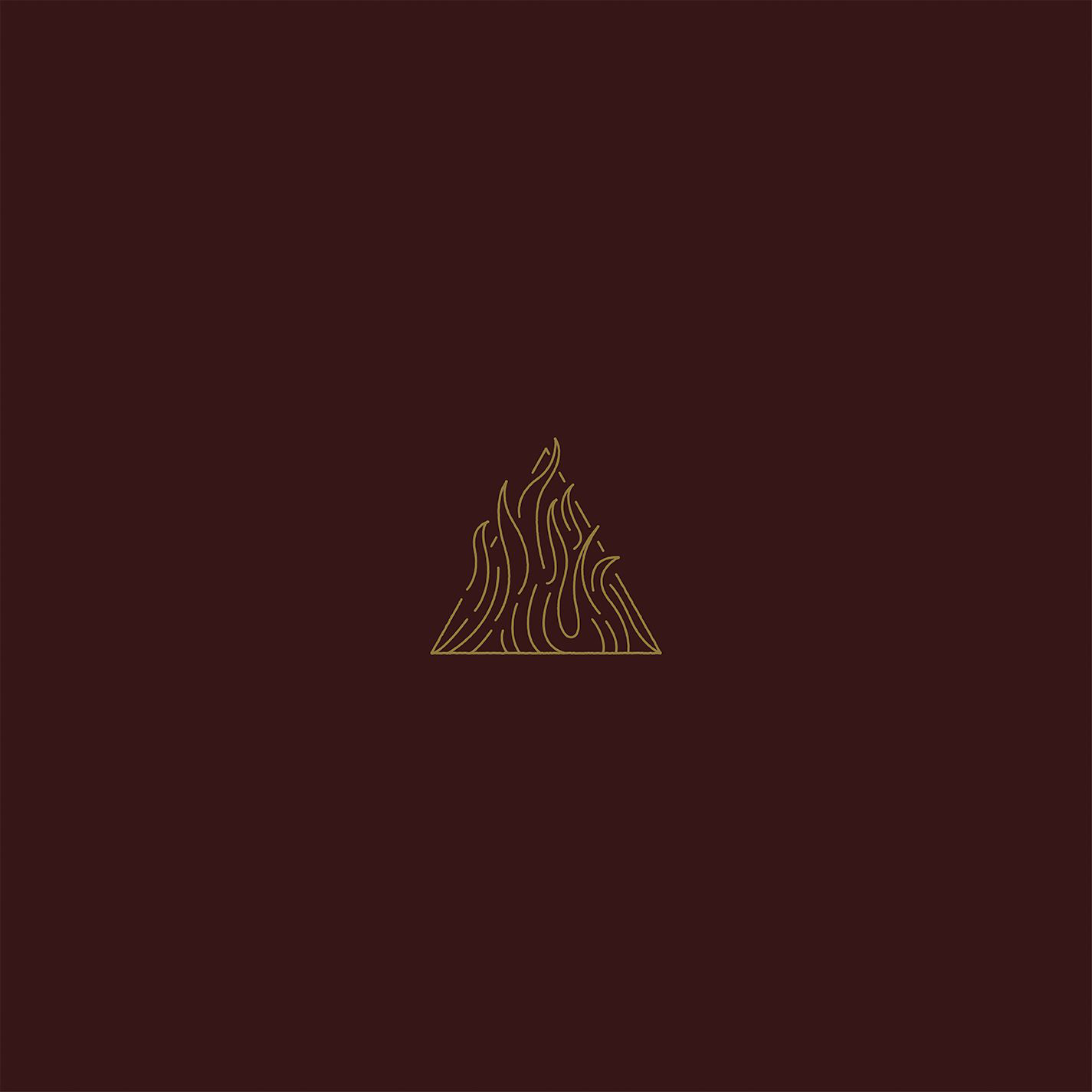 Trivium - The Sin and the Sentence Album Cover