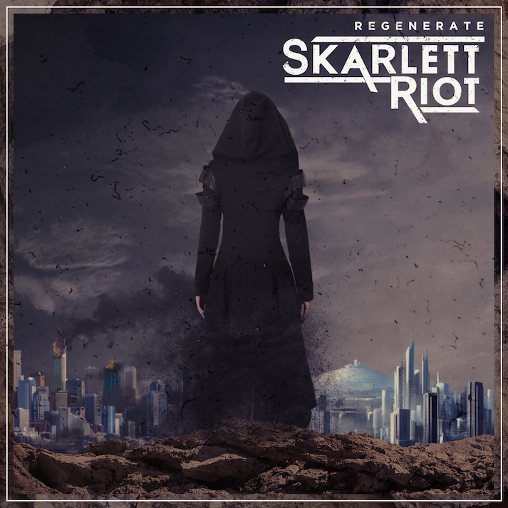 Skarlett Riot announce UK tour as special guests of Sumo Cyco