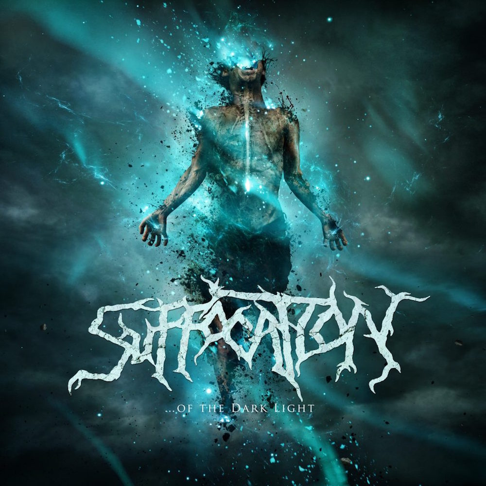 Suffocation – …of the Dark Light Album Review