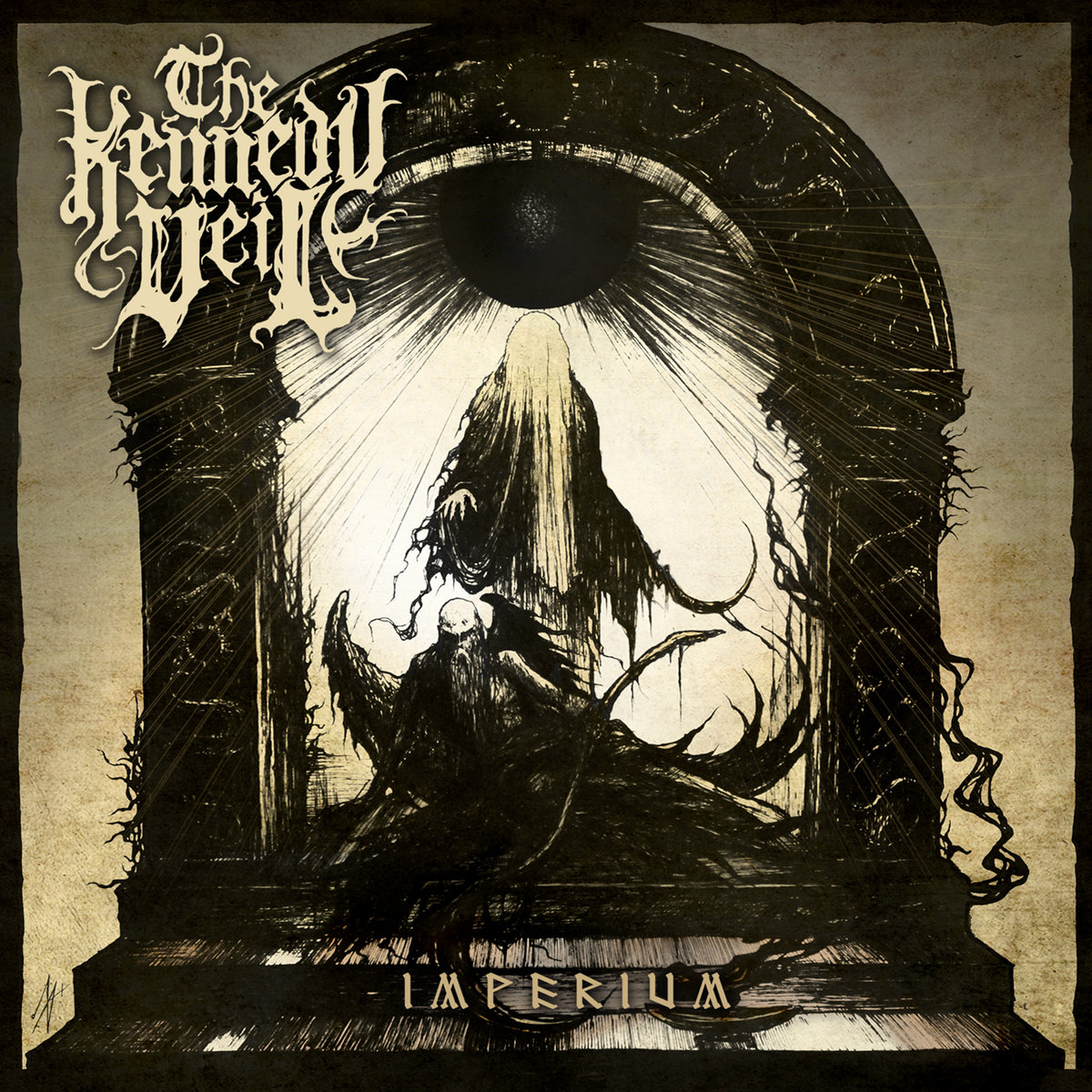 The Kennedy Veil – Imperium Album Review