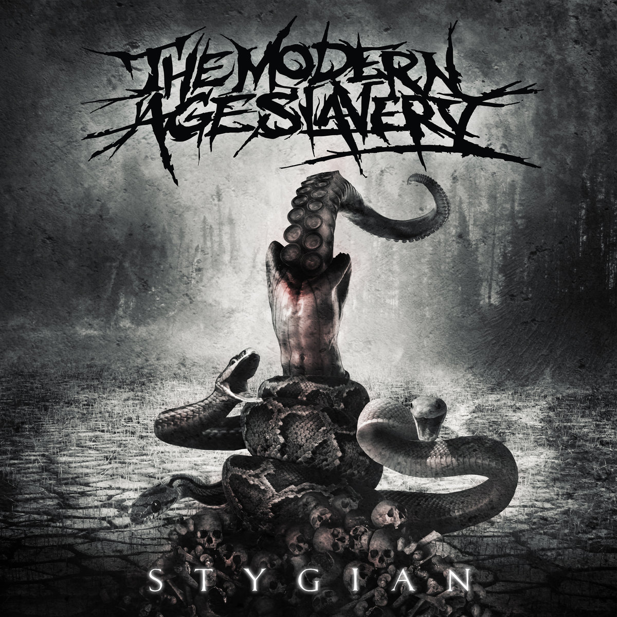 The Modern Age Slavery – Stygian Album Review