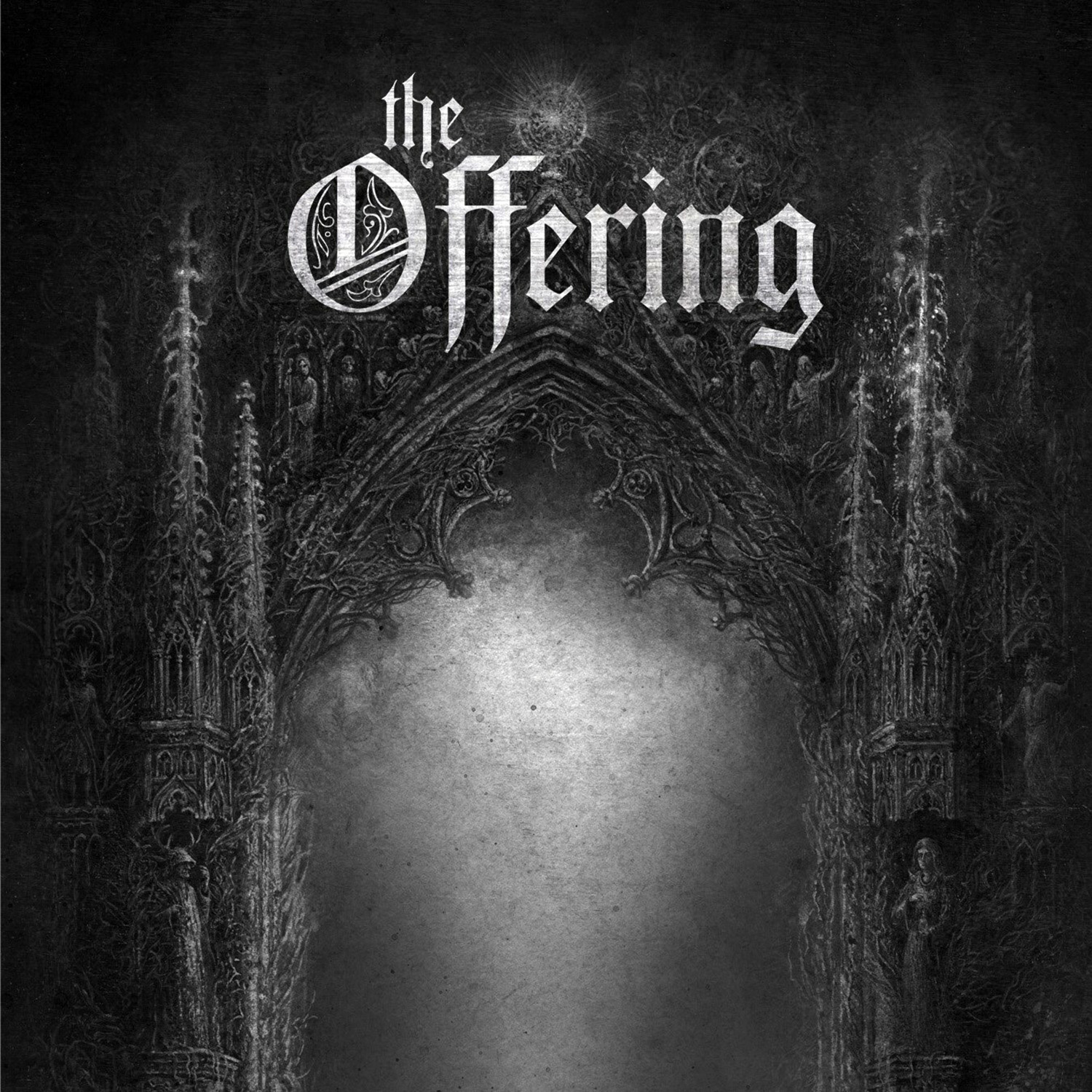 The Offering: The Offering EP