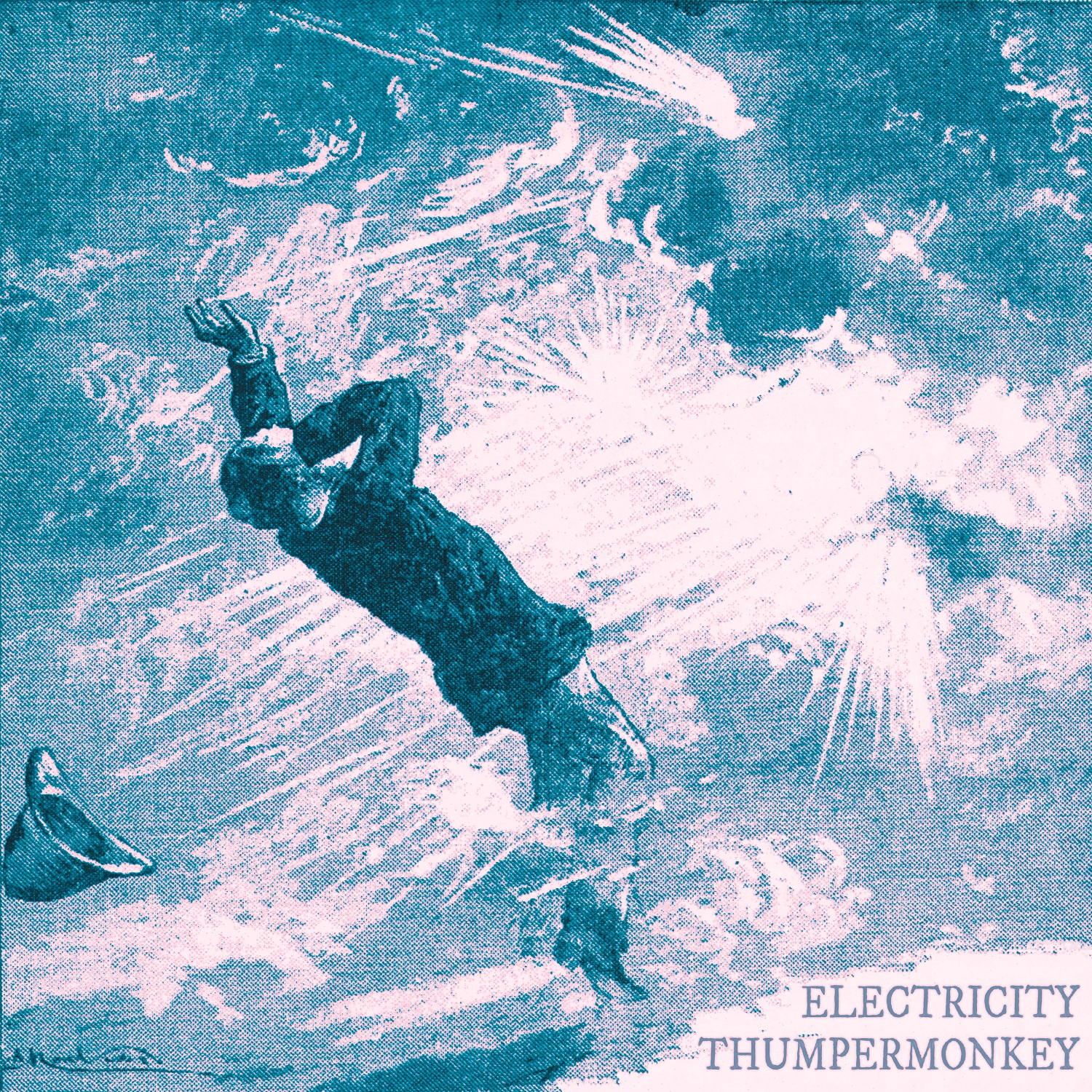 Thumpermonkey – Electricity EP