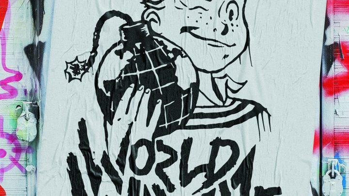 World War Me: World War Me