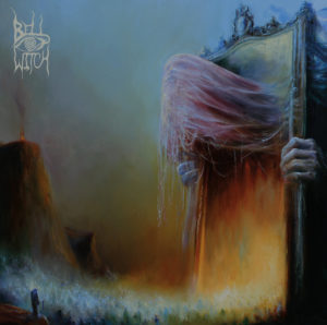 Bell Witch - Mirror Reaper album cover