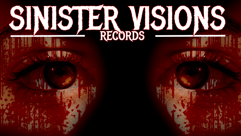Sinister Visions Records – A new metal record label with a new business model!