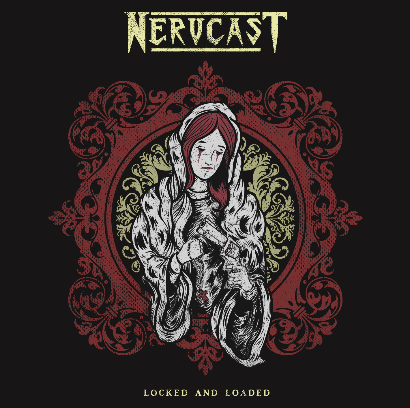 Nervcast – Locked and Loaded