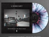 Lionheart - Welcome to the Westcoast II Album Cover