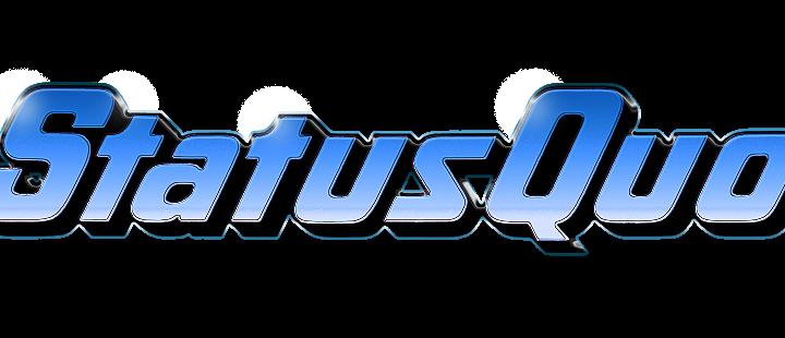 STATUS QUO ANNOUNCE 2018 TOURING HIATUS