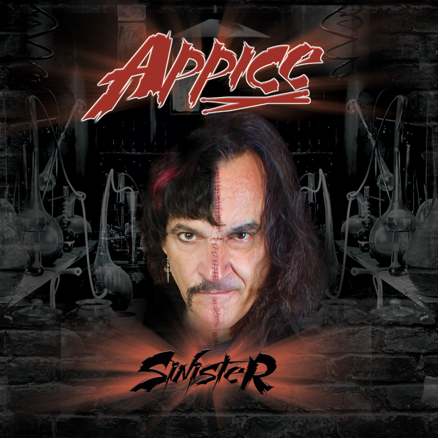 Appice – Sinister Album Review