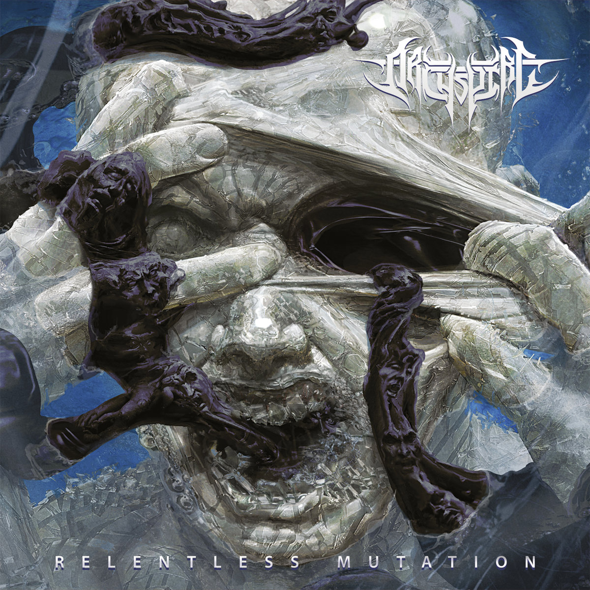 Archspire – Relentless Mutation Album Review