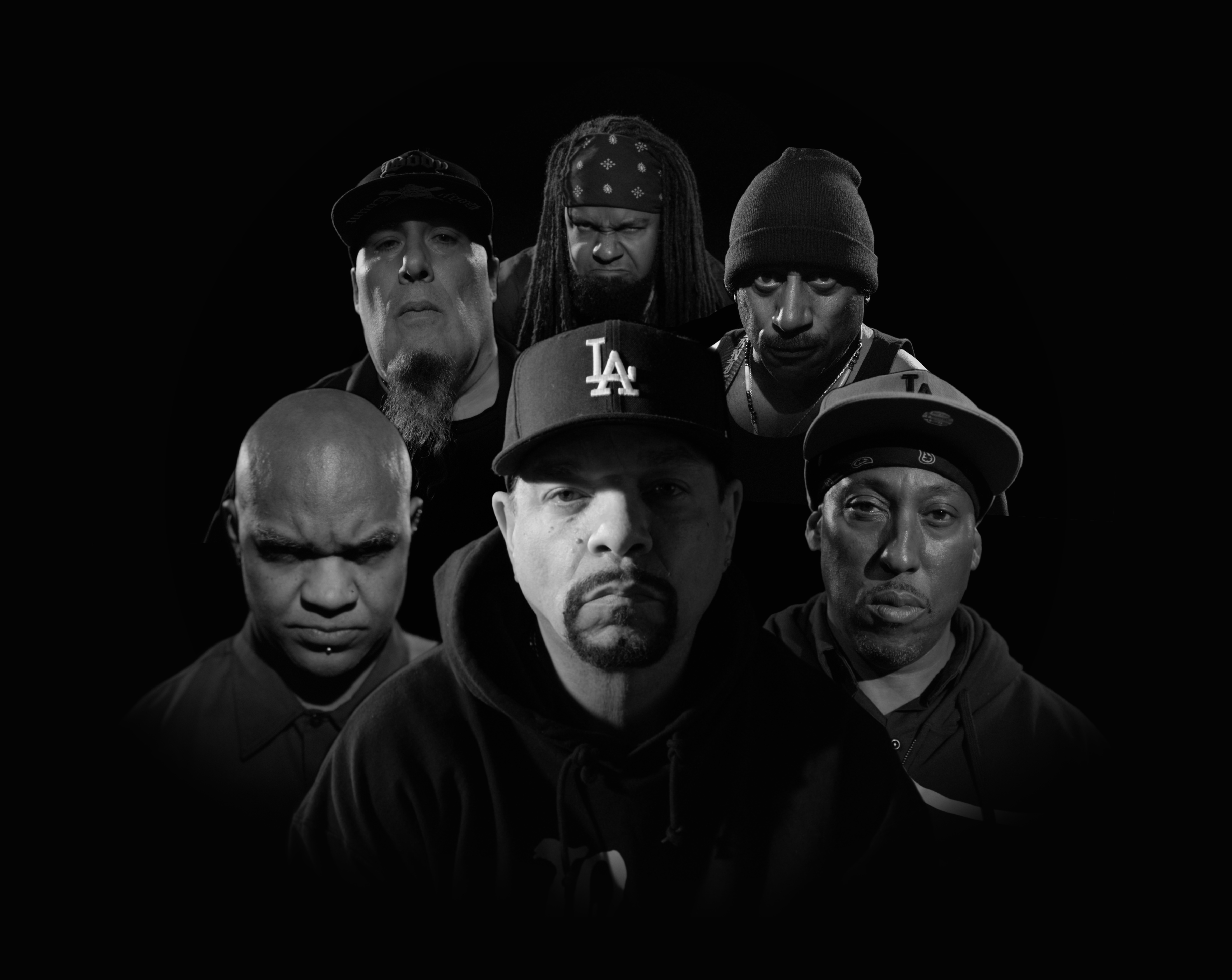 """BODY COUNT Nominated For """"Best Metal Performance"""" GRAMMY Award"""