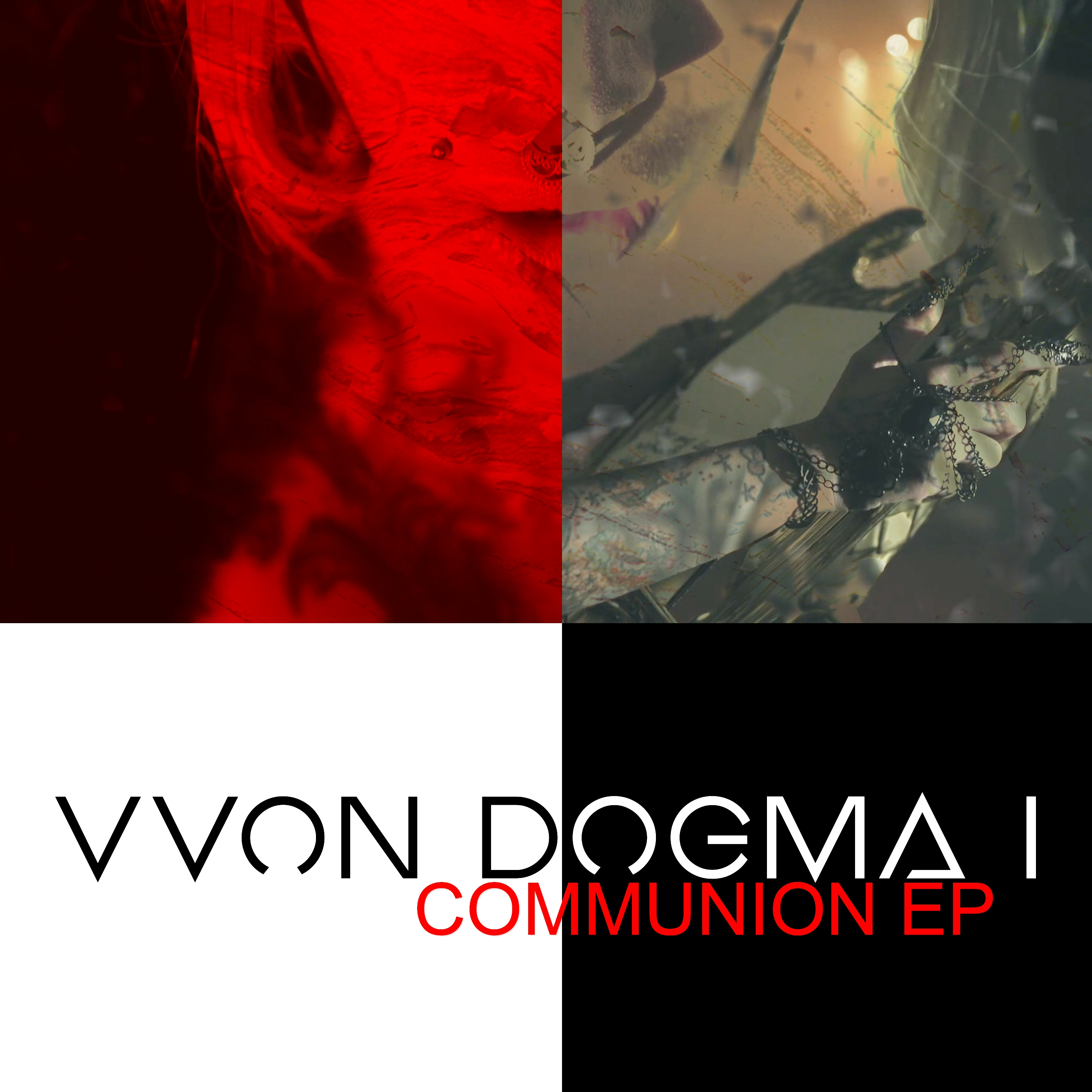 Vvon Dogma I –  Communion