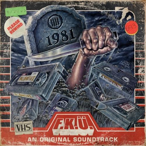 F.K.Ü – 1981