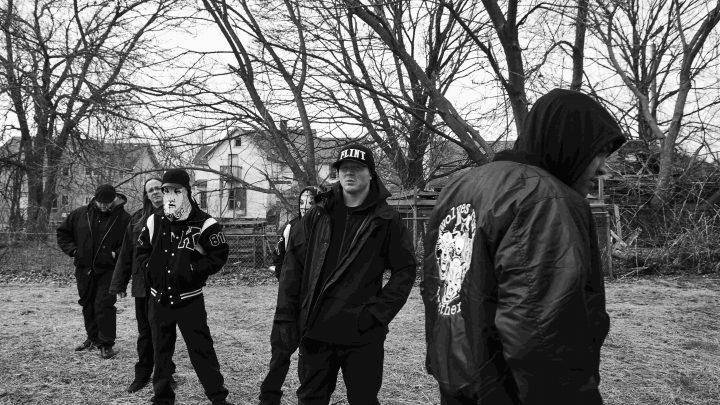 KING 810 announce UK tour for Feb 2018