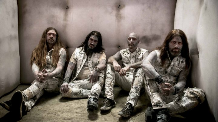 Machine Head – Catharsis (Deluxe Review)