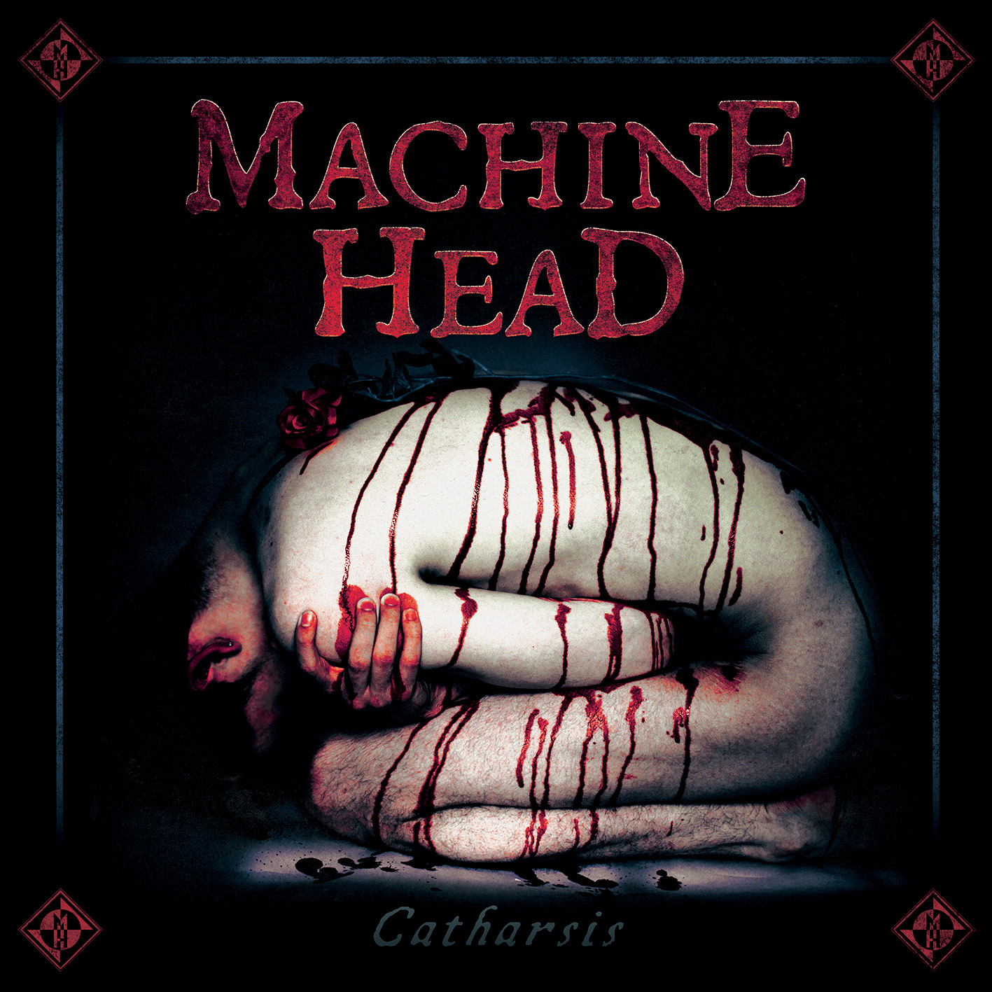 Dave and Phil to exit Machine Head