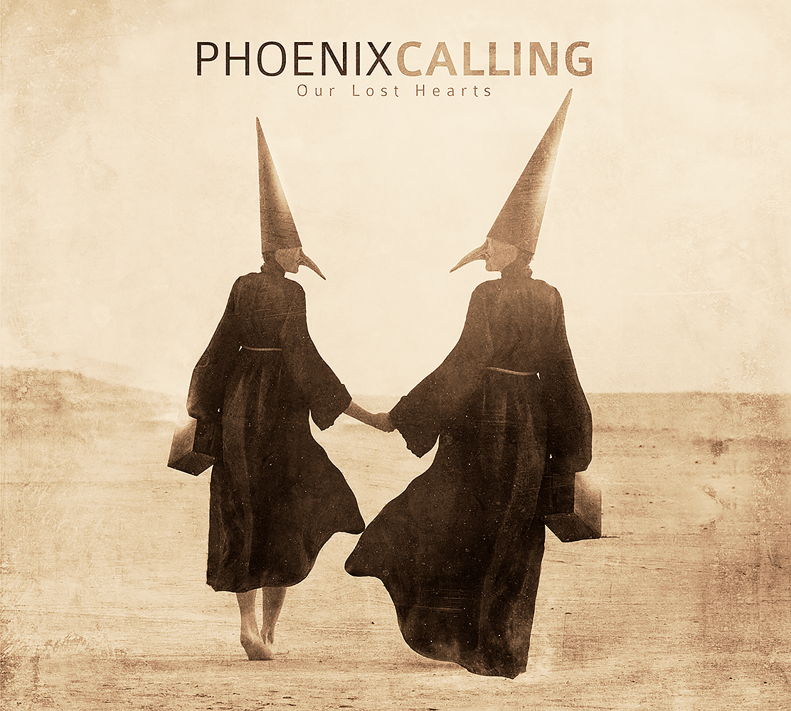 Phoenix Calling – Our Lost Hearts Album Review