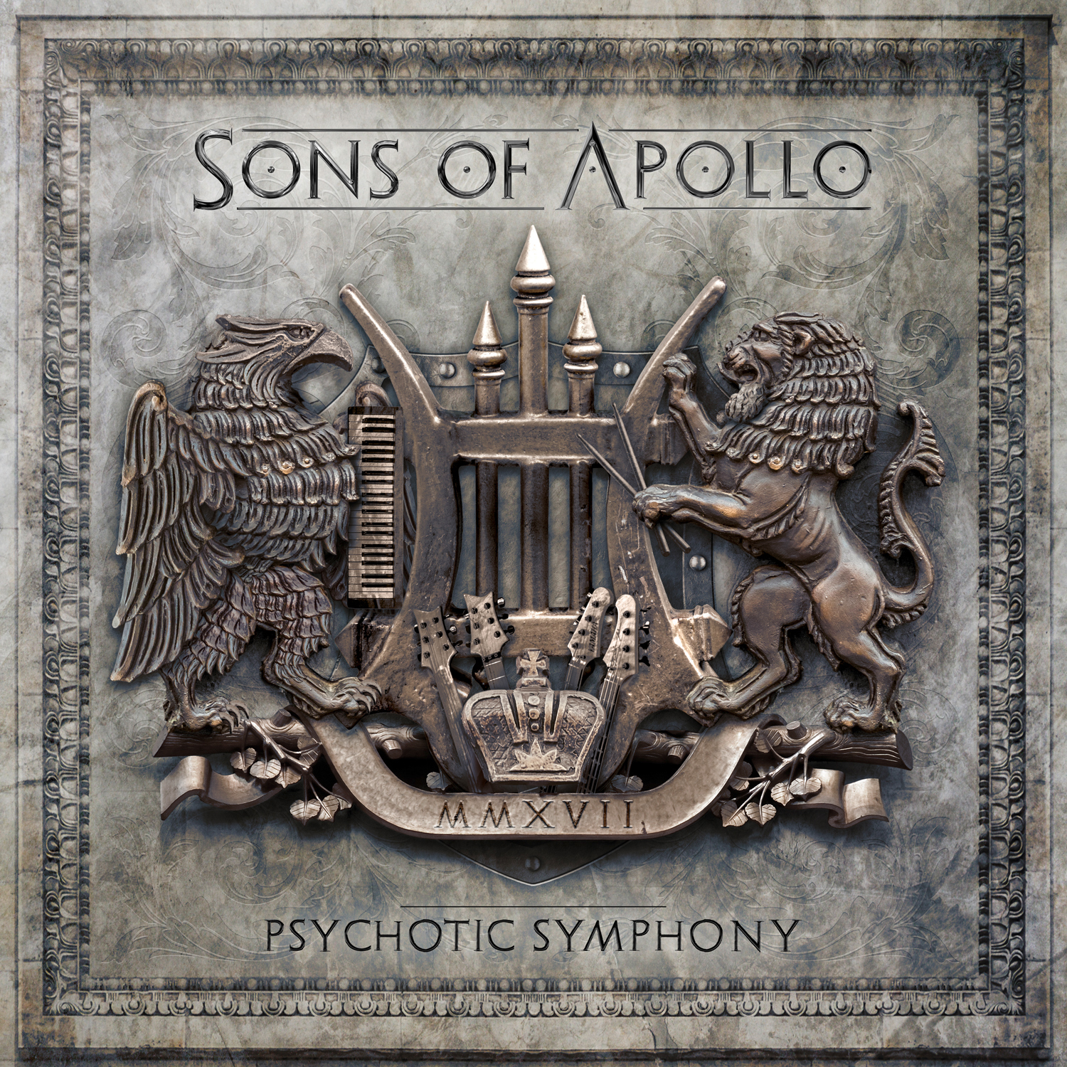Sons of Apollo's Psychotic Symphony: An Exercise in Banality