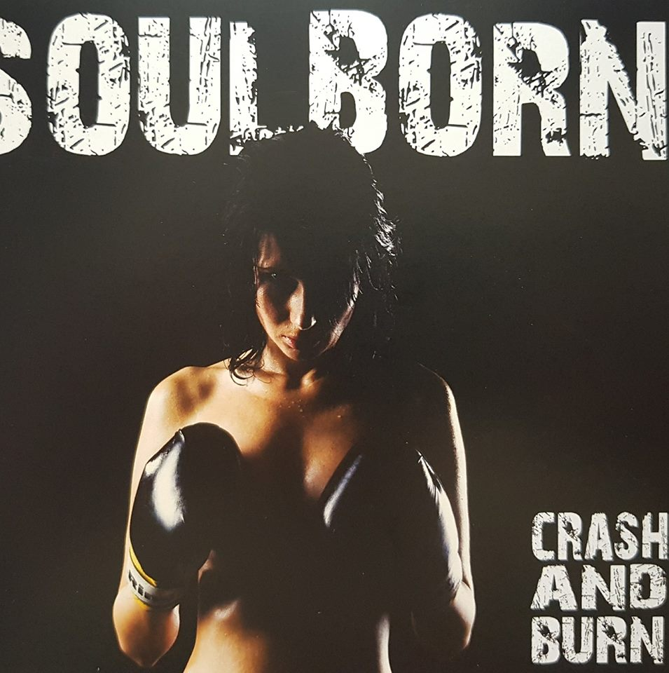 Soulborn – Crash and Burn