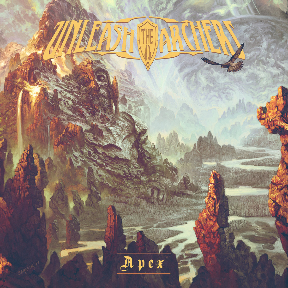 Unleash the Archers – Apex