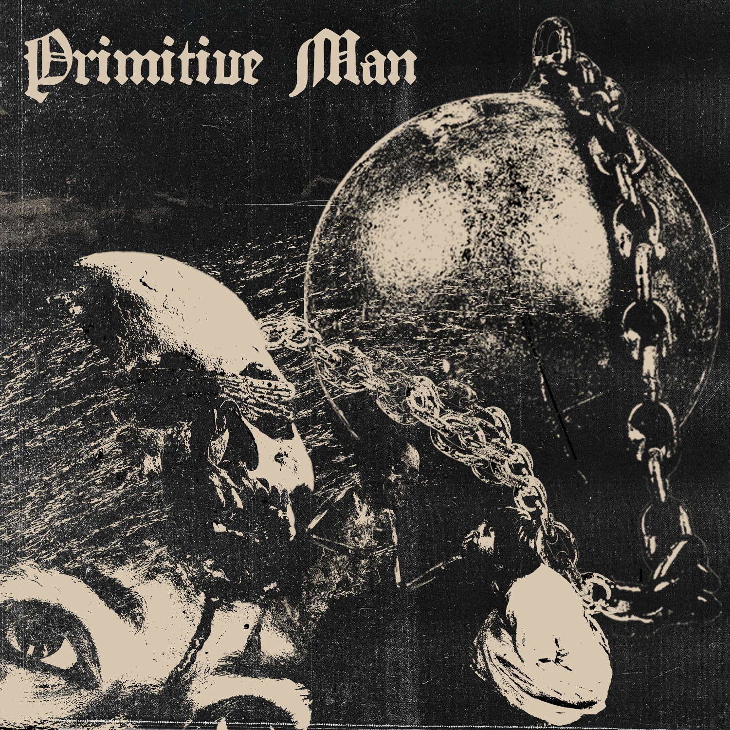 Primitive man – Caustic